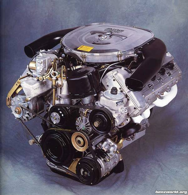 Classic Car Engines For Sale
