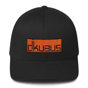 Dkubus Structured Twill Cap