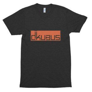 Dutch Orange Dkubus Short sleeve soft t-shirt