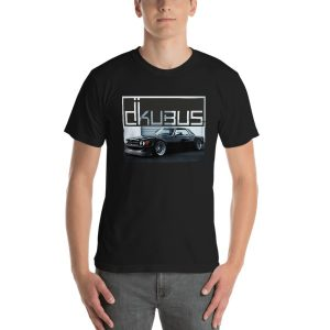 dkubus107 – Men's Short Sleeve T-Shirt